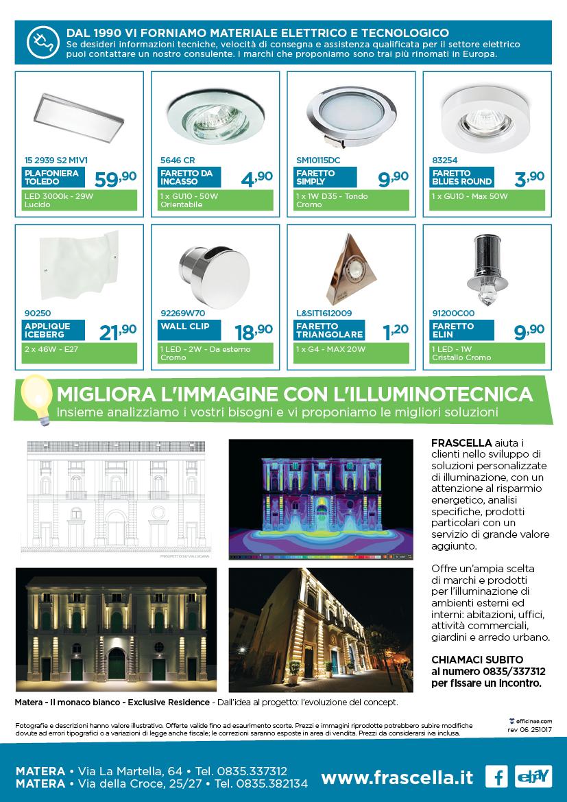 Volantino Frascella illuminazione sicurezza4